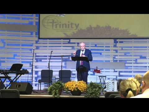Paavo Jarvinen, Kuinka Saada Vastaus Jumalalta Rukouksiin.  Lake Worth, Florida, 29.11.2015