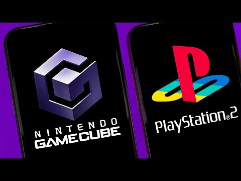 PS2 & GAMECUBE On IOS???