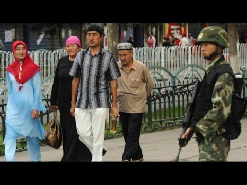 #الصين: #الإيغور أُجبروا على اعتناق #الإسلام تاريخياً