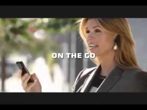 Motorola Mobility Brand Video