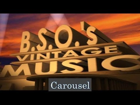 Carousel (1956) - (Song: When The Are Asleep - Robert Rounseville & Barbara Ruick)