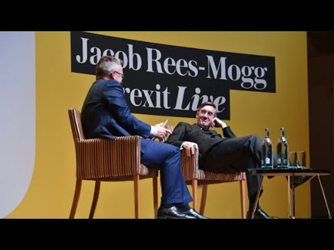 Jacob Rees-Mogg on