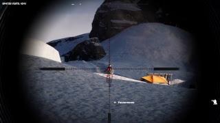 Far Cry 5 #2(PS4) Черная Мамба или в щи с лопаты на... режим Обморок! (Спасибо Игорь!)