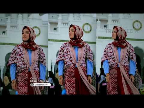 CERITA DEWI SANDRA - Dewi Sandra Menuju ke Aceh (20/5/2017) Part 4