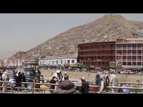 Afghanistan's education system in 90 seconds