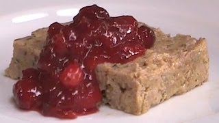 Meatloaf Battle - Dueling Dishes