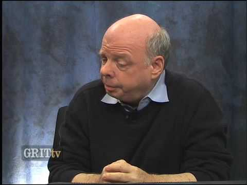 GRITtv: Interview with Wallace Shawn: Essays (part 1 of 2)
