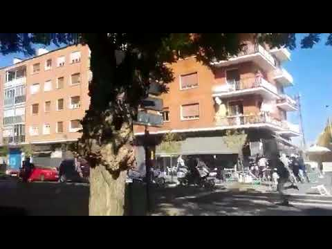 Ultras Racing de Santander vs ultras Alaves