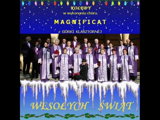 Chór Magnificat- Mroźna Cisza