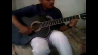 اجمل عزف بالغيتار عبد القادر يابوعلام