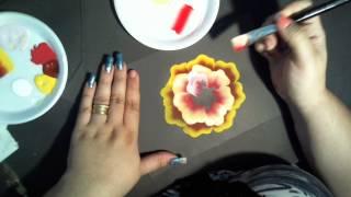VIDEO 4  ONE STROKE BY NANDA COSTA
