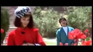 Kitni Hasrat Hai Humein Tumse Dil Lagane Ki  Full  HQ  Sainik 1993   YouTube