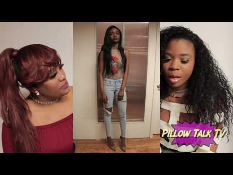 Q.C. Urban Fashion Showcase (Pillow Talk TV)