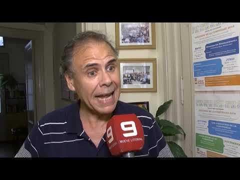 El defensor del Pueblo de Paraná se sigue oponiendo al aumento de colectivos