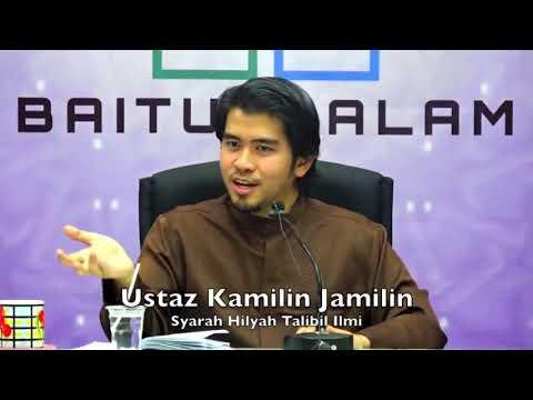 (Pengalaman) Student Malaysia Ramai yg 'Tenggelam' | Ustaz Kamilin