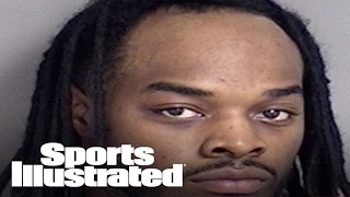 Trent Richardson Arrested For Domestic Violence | SI Wire | Sports Illustrated