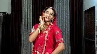 padman movie artist Parul Chouhan performs kanha so ja zara  ( ITA STUDENT) thumbnail