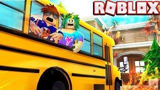 Andando su un NIGHTMARE FIELD TRIP con mia figlia! -- ROBLOX (informazioni in base alla proprietà del sistema