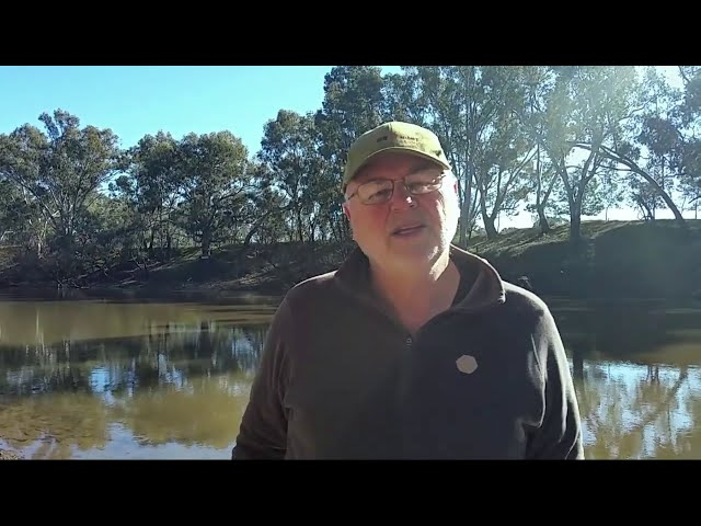 Fishing Report 24 July 20 - brought to you by Compleat Angler Wagga