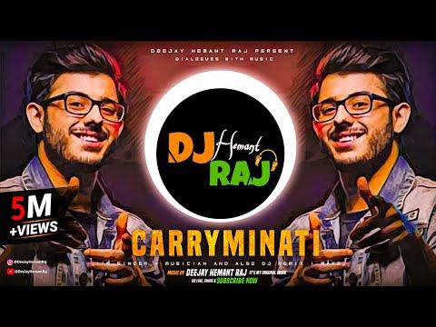 carryminati-dialogues-(remix)---youtube-vs-tik-tok- -dj-hemant-raj-jpr- -dialogues-dj-remix