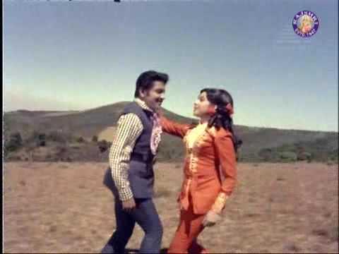 Sivakumar & Jayachitra - Charming Beautiful Bulbul - Vellikizhamai Viratham Tamil Song