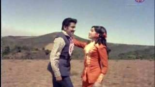 Sivakumar & Jayachitra - Charming Beautiful Bulbul - Vellikizhamai Viratham Tamil Song