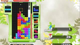 Tetris Online Poland 40lines 29.971s