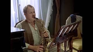 Поймите, Иван Иваныч, импровизация - это полет Вашей души! Мы из джаза.