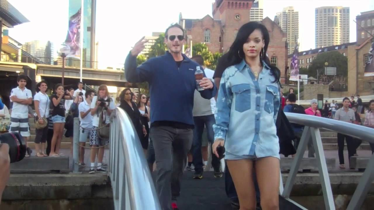 """Battleship - World Tour with Peter Berg: """"Boat Party"""""""