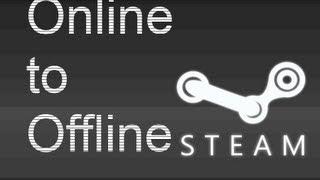 cwalk offline mode.