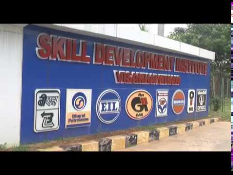Ground Report |Andhra Pradesh: Success Story on Skill Developement in Vishakapatnam