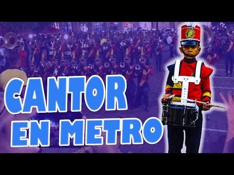 Pedro F Cantor - Metrocentro Sonsonate 2019