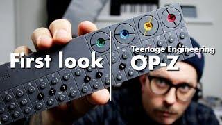 Teenage Engineering OP-Z - Is it any good?