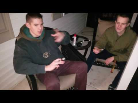 Cigar review_1 (Tatuaje Saints&Sinners exclusive member, H Upmann The Banker)