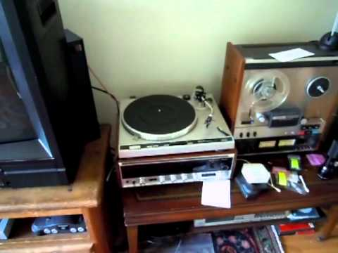 Hook Up Turntable To Sound Bar