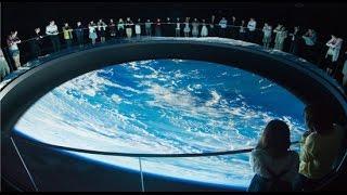 [東京旅遊] 東京巨蛋好玩推介 - TenQ宇宙ミュージアム