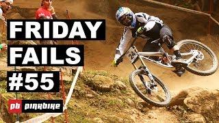 Friday Fails #55