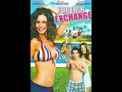 Foreign Exchange Trailer