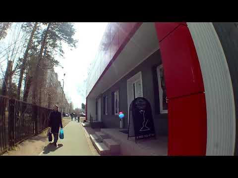 Братск, Энергетик (Улица Приморская (дворами))