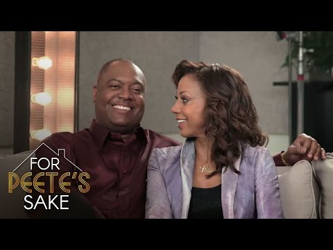 Holly and Rodney Peete: Who Is More Critical of Women? | For Peete's Sake | Oprah Winfrey Network
