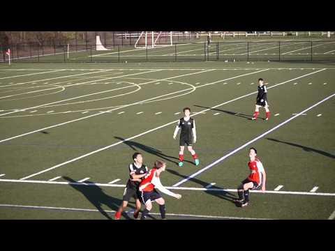 Gjøa 99 U16 STA vs MSC U16 Sunderland Massapequa College Tournament 12-5-15 final 1:0