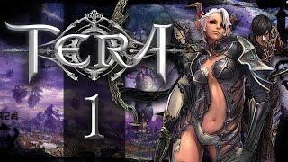 TERA | Tera Coming to Steam! | Episode 1 (Walkthrough/Guide/Let