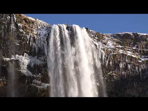 Iceland photography travel video