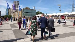 2018 London ExCel Protest - Saturday 11th August #1 - Jehovah's Witnesses  JW.org