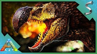 Gambar cover THE DODO REX IS BACK & HE KILLED MY CREATURES! - Ark: Fear Evolved [Cluster E128]