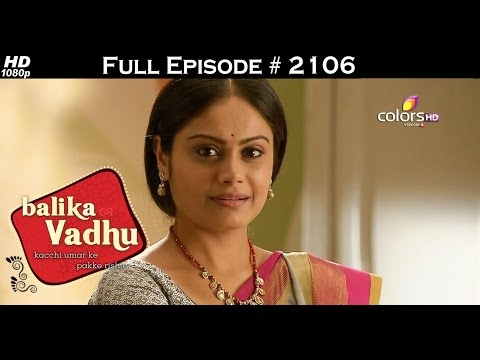 Balika Vadhu - 29th January 2016 - बालिका वधु - Full Episode (HD)