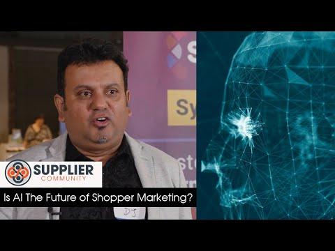 Is AI The Future of Shopper Marketing?