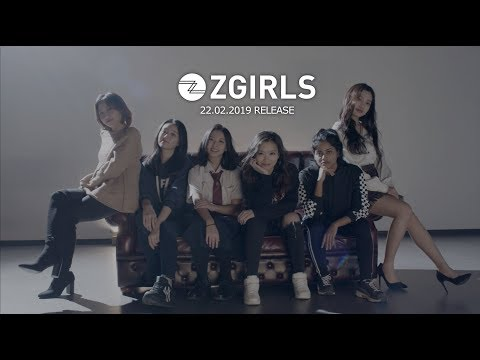 Z-GIRLS : I Have a Dream