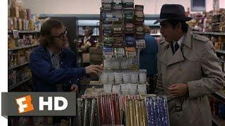 Скачать Play It Again Sam 6 10 Movie CLIP Bogart At The Supermarket 1972 HD