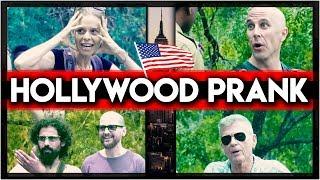 Hollywood Prank | Vada with Sarithiran